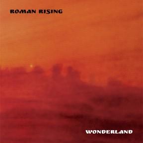 Roman Rising - Wonderland Cover